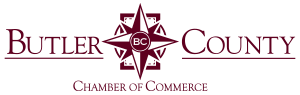 Butler County Chamber of Commerce Logo